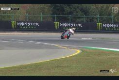 Salvada Steven Odendaal Moto2 Brno 20191