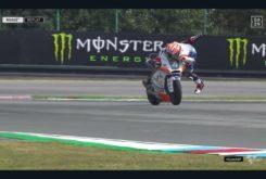 Salvada Steven Odendaal Moto2 Brno 201914