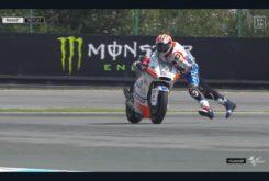 Salvada Steven Odendaal Moto2 Brno 201917