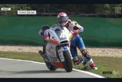 Salvada Steven Odendaal Moto2 Brno 201933