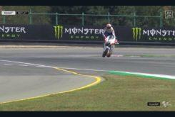 Salvada Steven Odendaal Moto2 Brno 20194