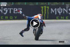 Salvada Steven Odendaal Moto2 Brno 201945Play