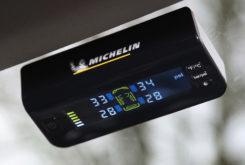 Sistema presion neumaticos MICHELIN TPMS coche