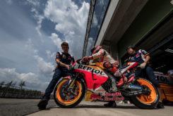 Test MotoGP Brno galeria mejores imagenes (9)