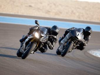 Triumph Daytona Moto2 765 Limited Edition 2020 15