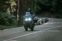 Yamaha Niken GT 2019 pruebaMBK02