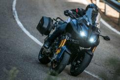 Yamaha Niken GT 2019 pruebaMBK03