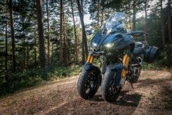Yamaha Niken GT 2019 pruebaMBK11