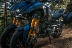 Yamaha Niken GT 2019 pruebaMBK12