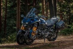 Yamaha Niken GT 2019 pruebaMBK13