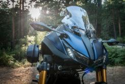 Yamaha Niken GT 2019 pruebaMBK21