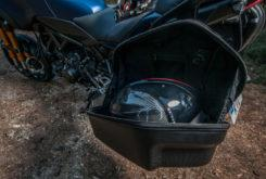 Yamaha Niken GT 2019 pruebaMBK40