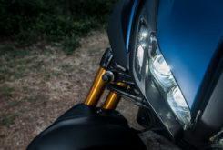Yamaha Niken GT 2019 pruebaMBK45