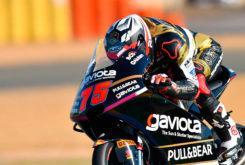 Albert Arenas Moto3 2019