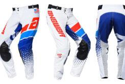 Answer 2020 equipacion offroad14