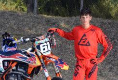 Answer 2020 motocross MX equipacion Jorge Prado