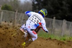 Answer 2020 motocross MX equipacion Tony Cairoli