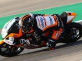 Aron Canet GP MotorLand Aragon 20193