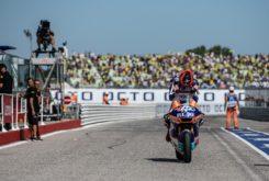 Augusto Fernandez Moto2 Misano 2019