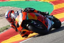 Brad Binder Moto2 GP Motorland Aragon 2019