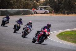 Curso Conduccion Pont Grup Xavi Vierge Circuito Ascari 201918