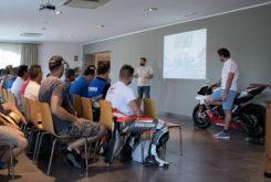 Curso Conduccion Pont Grup Xavi Vierge Circuito Ascari 2019