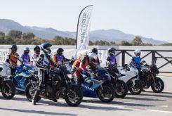 Curso Conduccion Pont Grup Xavi Vierge Circuito Ascari 20196