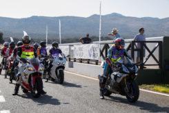 Curso Conduccion Pont Grup Xavi Vierge Circuito Ascari 20197