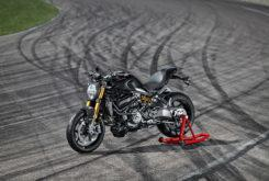 Ducati Monster 1200 S 2020 Black on black3