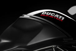 Ducati Monster 1200 S 2020 Black on black9