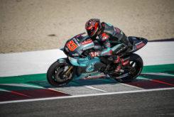 Fabio Quartararo MotoGP Misano 2019