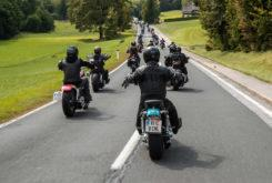 Harley Davidson European Bike Week 2019 01