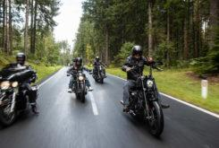 Harley Davidson European Bike Week 2019 03
