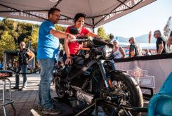 Harley Davidson European Bike Week 2019 11