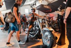 Harley Davidson European Bike Week 2019 22