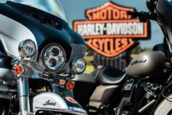 Harley Davidson European Bike Week 2019 53