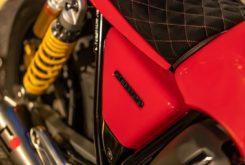 Honda CB1100 RS 5Four preparacion