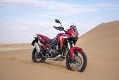 Honda CRF1100L Africa Twin 2020 42