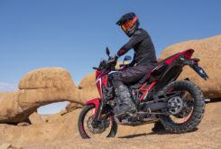 Honda CRF1100L Africa Twin 2020 81