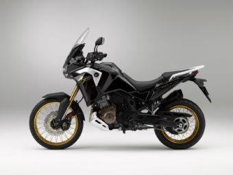 Honda CRF1100L Africa Twin Adventure Sports 2020 099