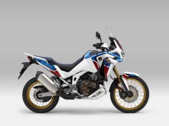 Honda CRF1100L Africa Twin Adventure Sports 2020 112