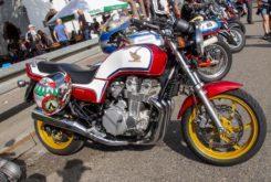 Honda Custom CB1000R CB750 Glemseck (40)