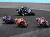Horarios MotoGP Tailandia 2019