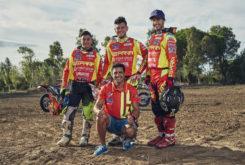 ISDE 2019 RFME Espana pilotos1