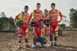 ISDE 2019 RFME Espana pilotos2