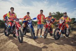 ISDE 2019 RFME Espana pilotos7