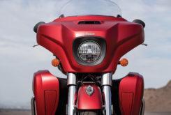 Indian Roadmaster Dark Horse 2020 10