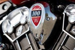 Indian Scout 100th Anniversary 2020 14
