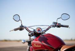 Indian Scout 100th Anniversary 2020 17