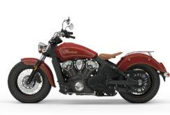 Indian Scout 100th Anniversary 2020 19